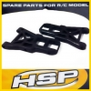HSP 02007 Rear lower suspension arm
