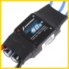 HobbyWing FlyFun 40A Brushless Speed Controller ESC Built in BEC 5V/3A Support 6S Battery