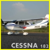 Art Tech Cessna-182 RTF 2.4G