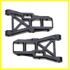 HSP 02008  Front Lower Suspension Arm RC HSP 1/10th 4WD Car Buggy Truck