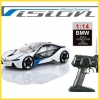 GS 313  LED Authorized RC Car
